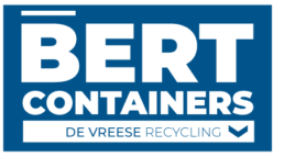 Logo Bert Containers