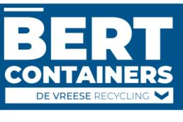 Logo Bert Containers